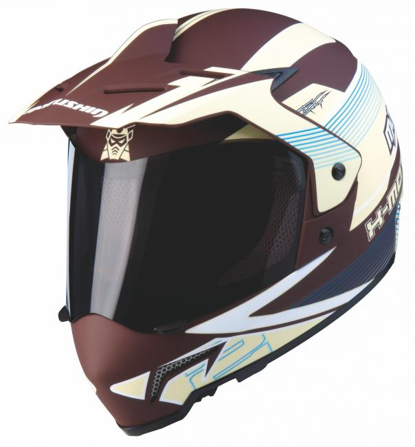 Enduro helma s plexi 41ca5268f2